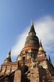 Hermoso de pagoda Fotografía de archivo libre de regalías