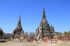 Hermoso de pagoda Imagen de archivo