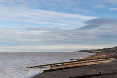 Herne Bay , Kent Royalty Free Stock Images