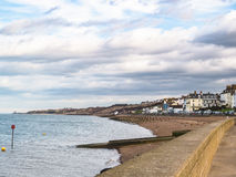 Herne Bay, Kent, UK Royalty Free Stock Photos
