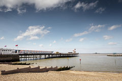 Herne bay Stock Photos