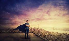 hero fotografia stock