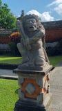 Hero of Balinese epic Barong Royalty Free Stock Photography
