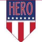 Hero Banner Stock Image