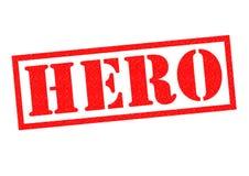 HERO Stock Image