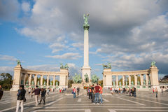 Hero square Stock Photos