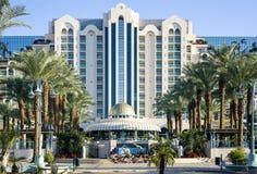 Herods Sheraton Resort Eilat,Israel Stock Image