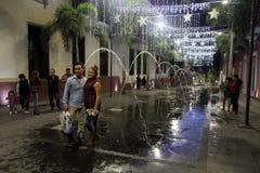 Heroica Κόρδοβα, Μεξικό στοκ φωτογραφία με δικαίωμα ελεύθερης χρήσης