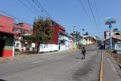 Heroica Cordoba, Mexico Stock Afbeelding