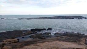 herold s залива Стоковое фото RF