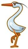 Heron Royalty Free Stock Photography