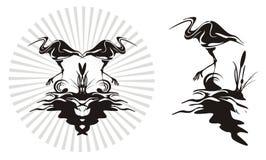 Free Heron Royalty Free Stock Images - 32179759