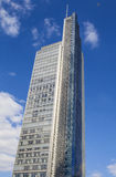Heron Tower in London Royalty Free Stock Images