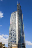Heron Tower in London Royalty Free Stock Photo