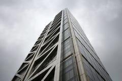 Heron Tower, London Royalty Free Stock Image