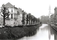 Herr, Belgien Stockfotos