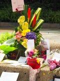 Herr Lee Kuan Yew (16 09 1923-23 03 2015) Fotografering för Bildbyråer