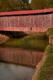 Herr's Mill Bridge Stock Photography