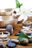 Herramienta del masaje Foto de archivo libre de regalías