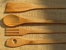 Herramientas de la cocina Fotos de archivo