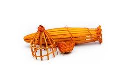herramientas de la pesca, foto de archivo