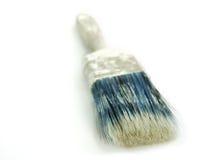 Herramientas de los pintores imagen de archivo libre de regalías