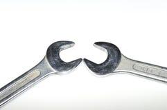 Herramientas del taller. imagen de archivo libre de regalías