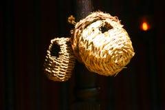 Herramientas orientales Foto de archivo libre de regalías