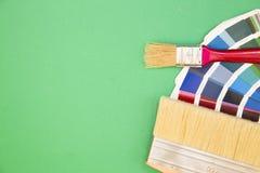 Herramientas para el reapair de la casa fotografía de archivo libre de regalías