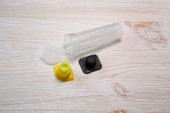 Herramientas para la apicultura y los accesorios de la miel Equipo de la apicultura, un sistema de las nuevas herramientas Imagen de archivo