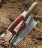 Herramientas para la cosecha del espárrago Imagen de archivo libre de regalías