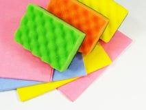 Herramientas para limpiar fotografía de archivo libre de regalías