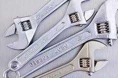 Herramientas resistentes Foto de archivo libre de regalías