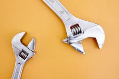 Herramientas resistentes Fotografía de archivo libre de regalías