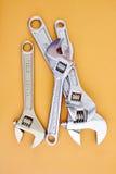 Herramientas resistentes Imagen de archivo libre de regalías