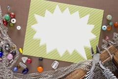 Herramientas y artículos para la joyería Imagenes de archivo