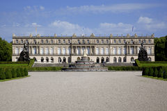 Herrenchiemsee Bavaria Germany Royalty Free Stock Images