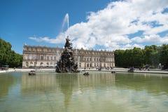 Free Herrenchiemsee Palace Stock Photo - 74095570