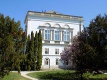 Herrenhaus Stockbilder