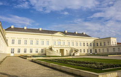 Herrenhausen Palace, southern facade Stock Images