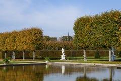Herrenhauser Garten 免版税图库摄影