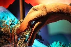 Herrerasaurus Stock Images