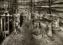 herrero Fotografía de archivo libre de regalías