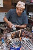 herrero Foto de archivo libre de regalías