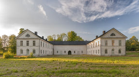 Free Herrevads Kloster Stock Image - 56884401