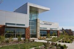 Herriman City Library, Utah Royalty Free Stock Photo