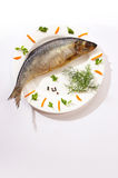 Herring Royalty Free Stock Photography