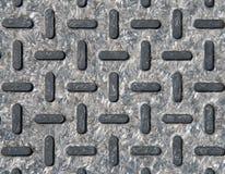 Herringbone противоскользительный стоковое изображение rf