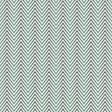 Herringbone abstract background. Blue colors seamless pattern with chevron diagonal lines. Stock Image