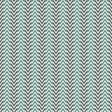 Herringbone abstract background. Blue colors seamless pattern with chevron diagonal lines. Classic geometric ornament. Herringbone abstract background. Blue Royalty Free Stock Images